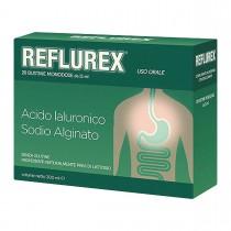 Reflurex 20 Bustine Monodose 15 Ml