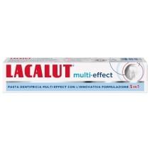 Lacalut Dentrifricio Multi Effect 5 In 1