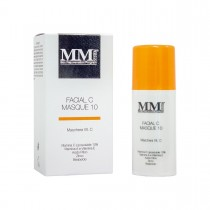 Mm System Skin Rejuvenation Program Facial C Masque