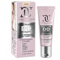 Natur Unique Dd Cream Medium 40 Ml + Correttore 2 Ml