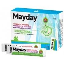 Mayday Sospensione Per Uso Orale Alla Menta 18 Stick 10 Ml