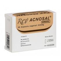 Rev Acnosal Oral 30 Capsule
