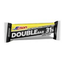 Proaction Double Bar 31% Cocco Caramello 60 G