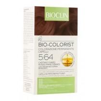 Bioclin Bio Colorist 5,64 Castano Chiaro Rosso Rame Tiziano