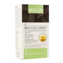 Bioclin Bio Colorist 5,24 Castano Chiaro Beige Rame Cioccolato