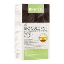 Bioclin Bio Colorist 6,24 Biondo Scuro Beige Rame
