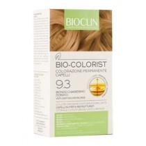 Bioclin Bio Colorist 9,3 Biondo Chiarissimo Dorato