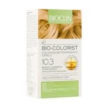 Bioclin Bio Colorist 10,3 Biondo Chiarissimo Extra Dorato