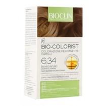 Bioclin Bio Colorist 6,34 Biondo Scuro Dorato Rame