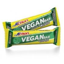 Proaction Vegan Bar Cioccolato 40 G