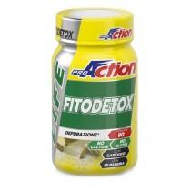 Proaction Fito Detox 90 Capsule