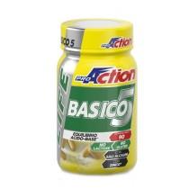 Proaction Basico 5 Compresse