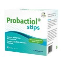 Probactiol Stips Ita 20 Bustine