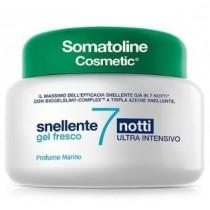 Somatoline Cosmetic Snellente 7 Notti Gel 250Ml