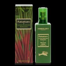 Rabarbaro Lozione Deodorante Rinfrescante 100 Ml