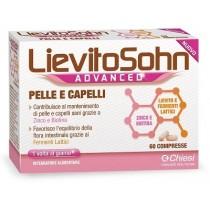 Lievitosohn Advanced 60 Compresse