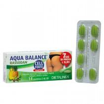 Dietalinea Aqua Balance Rassodan Cell Forte 7 Days -14 Compresse