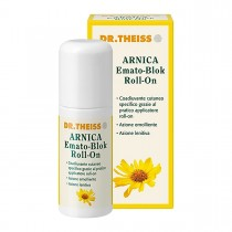 Dr. Theiss Arnica Emato Block Roll-On