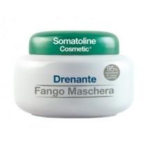 Somatoline Cosmetic Fango Drenante 500 G