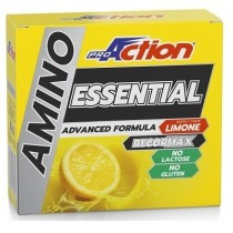 Proaction Eaa Advanced Essential Amino Formula Polvere 134 G