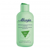 Alkagin Detergente Fresh Intimo + Doccia 250 Ml