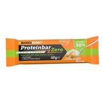 Proteinbar Zero Creme Brulee 50 G