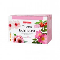 Naturplus Tisana Echinacea 20 Filtri X 30 G