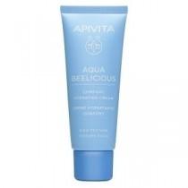 Apivita Aqua Beelicious Comfort 40Ml - Idratante Texture Ricca