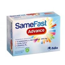 Samefast Advance 20 Compresse Orosolubili