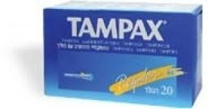 TAMPAX REGUL BLUE BOX 18PZ