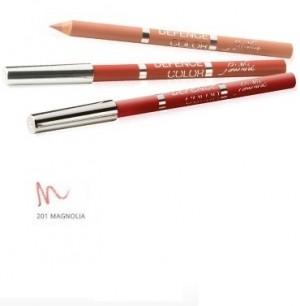 Defence Color Bionike Matita Labbra Lip Design 201 Magnolia