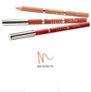 Defence Color Bionike Matita Labbra Lip Design 203 Noisette