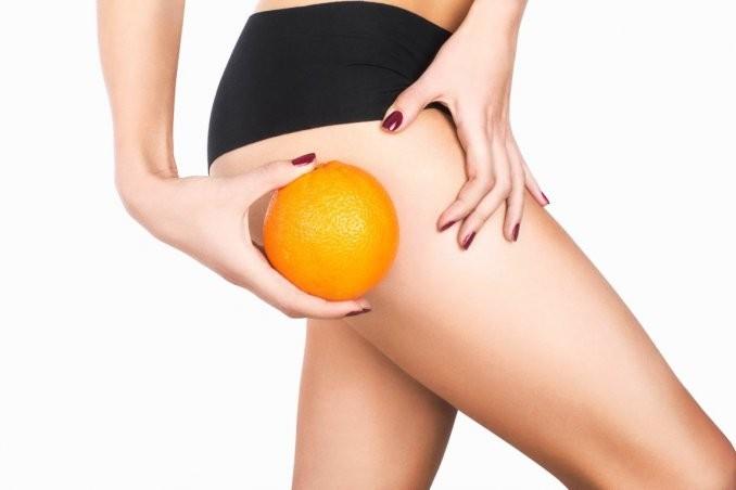 Finalmente un drenante efficace per ridurre la cellulite!