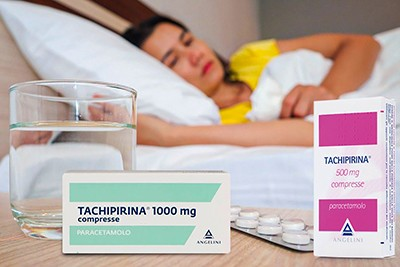 Tachipirina senza febbre: ha senso usarla?