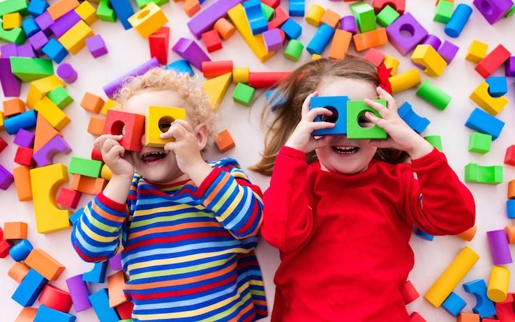 Vitamina B bambini: l'importanza dell'alimentazione